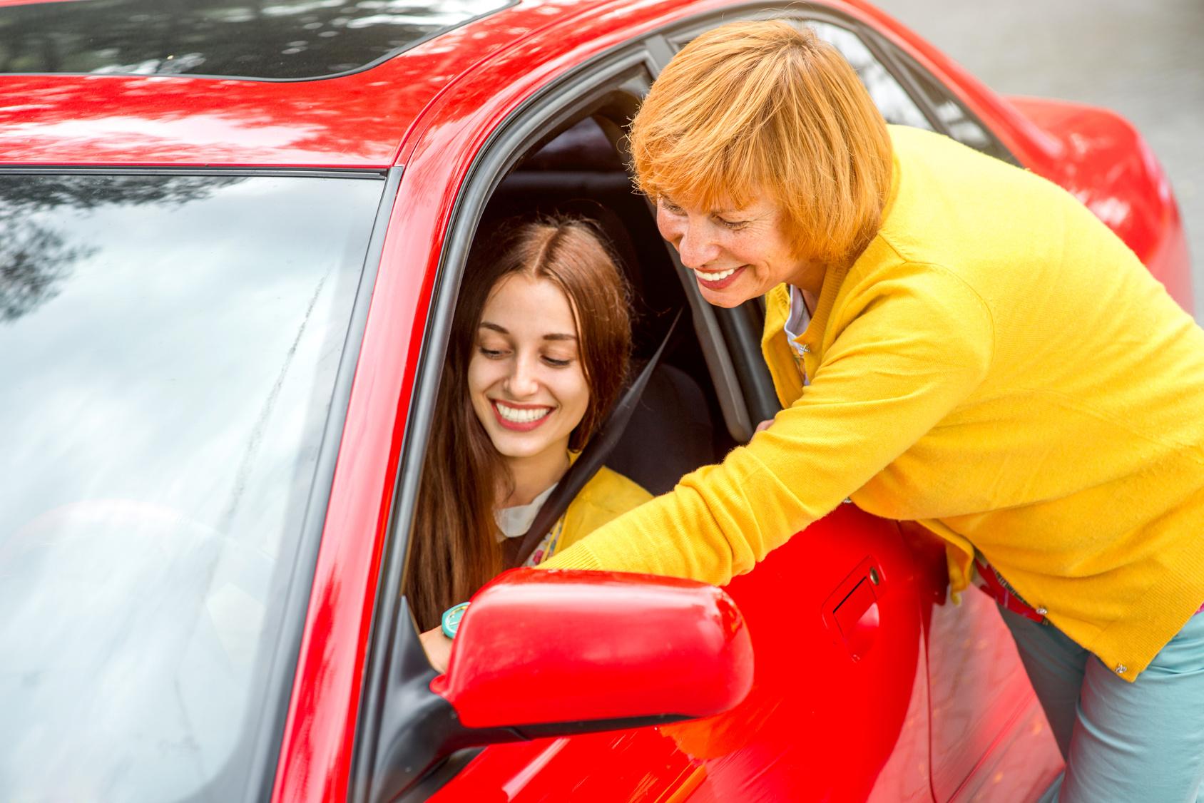 Teen car insurance — pic 6